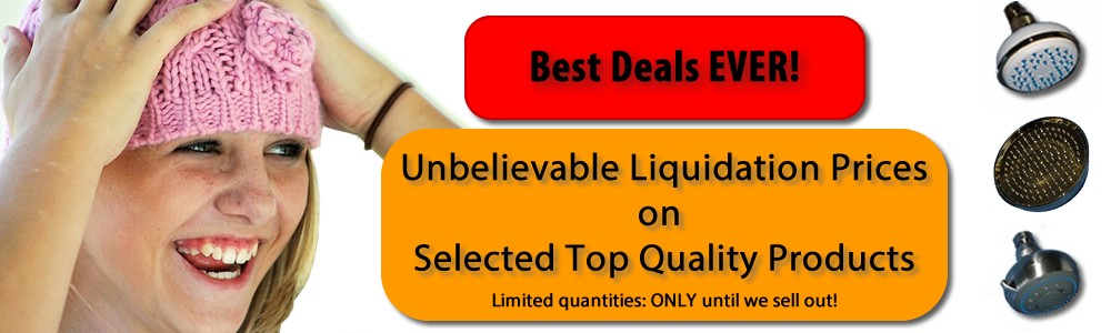 liquidation priced deals